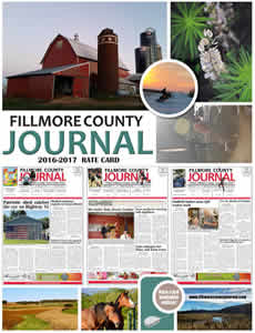 Fillmore County Journal - Preston, Minnesota - Advertise with the best newspaper in Southeast Minnesota!