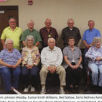 Mabel Class of 1951 reunites