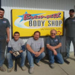 Bremseth Auto Body specializes in excellence