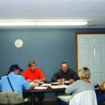 Fountain council discusses veteran's memorial