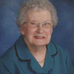 Marjorie Laverne Bremseth