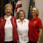 Preston V.F.W. Auxiliary news