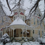 Lanesboro inns open doors for Christmas tour