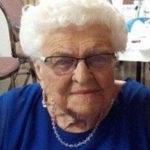 Ethel Larson