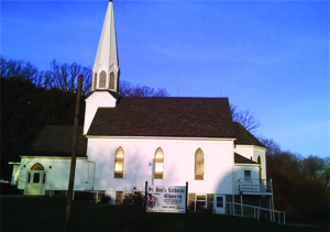 Fillmore County Journal - Big Spring Church Sale