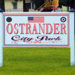 Ostrander annexation discussed
