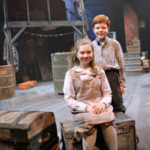 Youth actors shine in A Christmas Carol