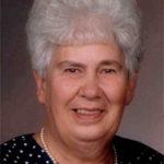 Geraldine (Jeri) June O'Byrne