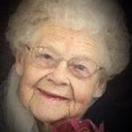 Shirley Helen Bornfleth