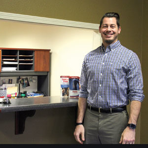 Active PT takes over where Fillmore County Physical Therapy left off