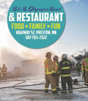B&B Restaurant and Bowl Re-Opening