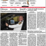 Fillmore County Journal Electronic Edition ~ January 30, 2017
