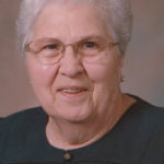 "Rose Elizabeth ""Betty""  Dingels"