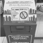 The Fillmore County Sheriff's office to increase access to safe medication disposal