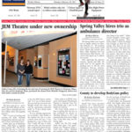 Fillmore County Journal Electronic Edition ~ February 20, 2017