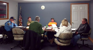 Fillmore County Journal - Fountain, MN City Council