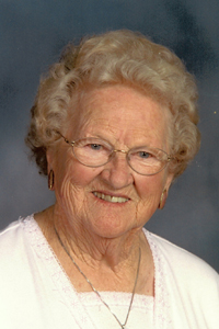 Fillmore County Journal - Clara Karli Obituary