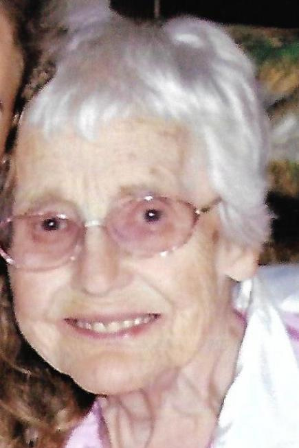 Fillmore County Journal - Romona Trende Obituary