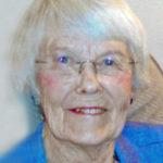 Ruth Marion VandenBerg