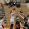 M-C Girls Clinch Share of East