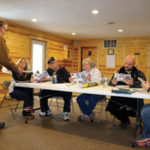 Whalan Council discusses Safety and Loss training