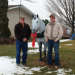 C and T Horse Company weathers the highs and low of the business