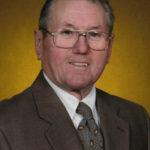 Donald LuVerne Wangen