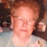 Elaine Patricia Bacon