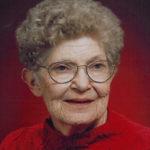 Eleanor A. Gossman
