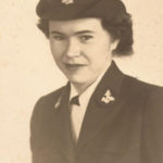 Flora R. Grabau
