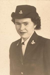Fillmore County Journal - Flora Grabau Obituary