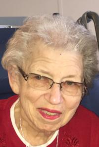 Fillmore County Journal - Naomi Goodsell Obituary