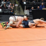 Mandt Champ, Tekautz 3rd at State Wrestling