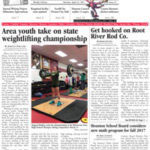 Fillmore County Journal Electronic Edition ~ April 24, 2017