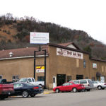 Longtime automotive hub sold to Rushford brothers