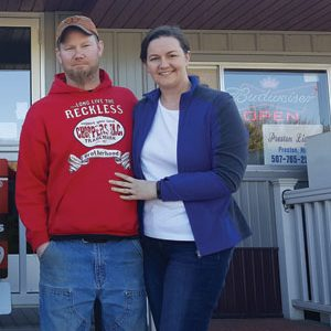 Local man purchases Preston Liquor, becomes his own boss