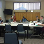 Rushford approves precedent-setting action