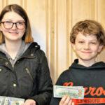 Winners announced in The Great Lanesboro Snow Art Challenge