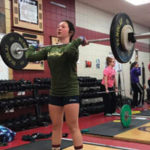 Area youth take on state weightlifting championship