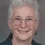Doris Mae Durfey