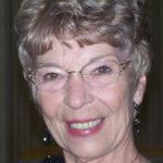 Lucille Janette (Olson) Nehring
