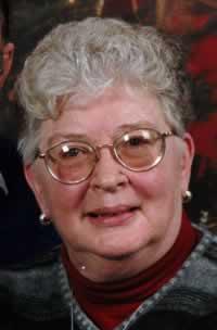 Fillmore County Journal - Mary Ellen Allen Obituary