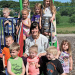 Kids Cove Academy welcomes area families