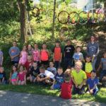 Free summer youth arts program returns to Lanesboro