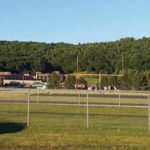 Rushford-Peterson looks at finishing touches for new school