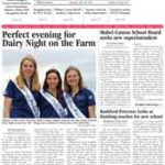 Fillmore County Journal Electronic Edition ~ June 26, 2017
