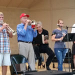 Bandtown Friday Night Jam August 11 in Chatfield