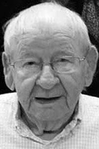 Fillmore County Journal, Robert Billman obituary