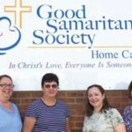 Good Samaritan Society: Helping people live life to its fullest