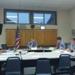 Rushford digs into proposed budget and levy